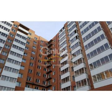 Однокомнатная квартира в ЖК Виктория, Продажа квартир в Улан-Удэ, ID объекта - 329583418 - Фото 1