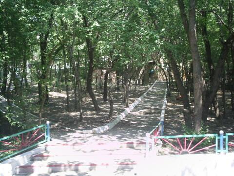 База отдыха в Широкой балке , на берегу чёрного моря. - Фото 2
