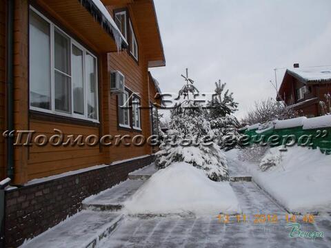 Новорижское ш. 50 км от МКАД, Ефимоново, Коттедж 215 кв. м - Фото 2