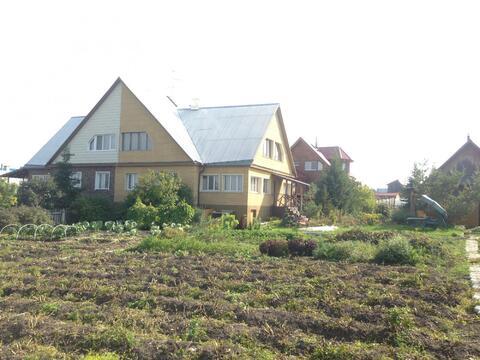 Продам Дом 250 кв.м. в д. Таскино - Фото 3