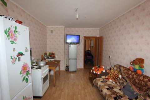 1 комнатная квартира Спирина 1к2 - Фото 2