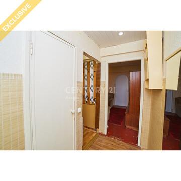 Продажа 2-к квартиры на 4/5 этаже, пр-т Октябрьский 10а - Фото 4