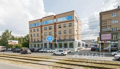 Продажа офиса, Челябинск, Ул. Гагарина - Фото 1