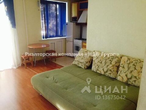 Аренда квартиры, Хабаровск, Ул. Панькова - Фото 1