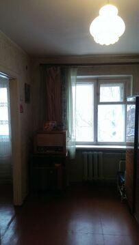 Двухкомнатная квартира, 44.5 м2, Щёлково, улица 8 Марта, 17а - Фото 4