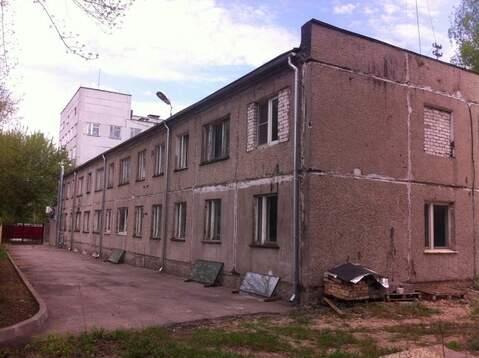 Здание 1511.2 м2, м.Пролетарская - Фото 1