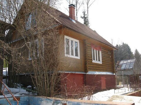 Продам дом с участком, рядом со Свято-Троицкой Сергиевой лаврой - Фото 4