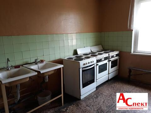 1-к комната Теплоэнергетиков-8 - Фото 3