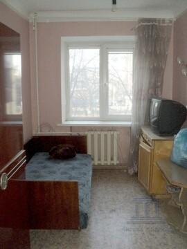 Аэропорт Шолохова , паспортный стол комната 10 метров, 3 соседа - Фото 2