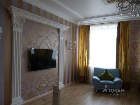 Аренда квартиры, Барнаул, Тракт Змеиногорский - Фото 1