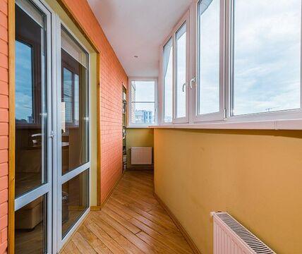 Продается квартира г Краснодар, ул Казбекская, д 15 - Фото 1