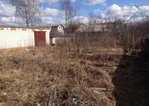 Зем.участок 7,5 соток под ИЖС в Ленинском районе