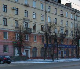 Продажа офиса, Иваново, Ул. Громобоя - Фото 1