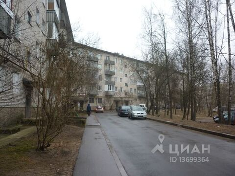 Продажа квартиры, Псков, Ул. Труда - Фото 2