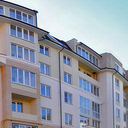 Продам 3-к квартиру, Тверь г, переулок Трудолюбия 36, Купить квартиру в новостройке от застройщика в Твери, ID объекта - 317272732 - Фото 1