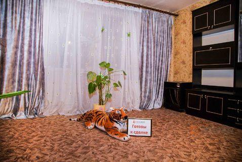 Сдается 2-комнатная квартира в г. Чехов, ул. Вишневый бульвар, д. 9 - Фото 1