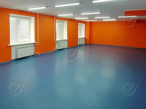 Сдам офисное помещение 154м2 - Фото 1