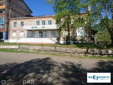 Объявление №65038074: Продажа помещения. Зима, ул. Садовая, 5,