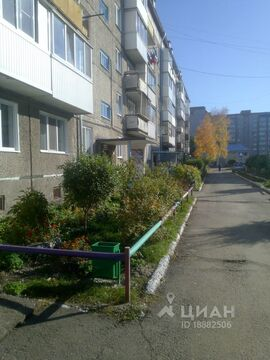 Продажа квартиры, Абакан, Ул. Трудовая - Фото 1