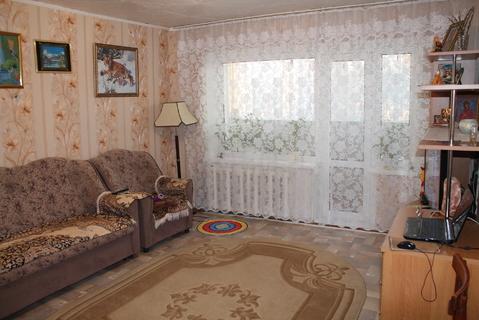 Продается 3х комнатная квартира в Новоалтайске - Фото 1