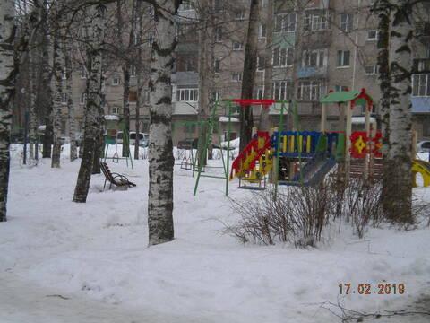 Трехкомнатная благоустроенная квартира, ул. Менделеева, д. 42 - Фото 3