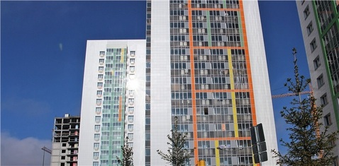 Продается 2-комнатная квартира 63.94 кв - Фото 3