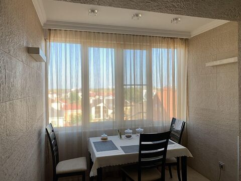 Продается квартира г Краснодар, ул им Ивана Кияшко, д 8 - Фото 4