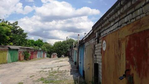 Продажа гаража, Белгород, Ул. Молодежная - Фото 2
