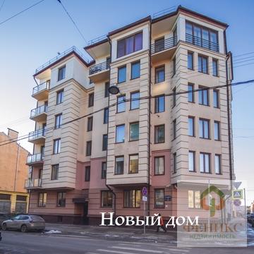 Квартира 120кв.м. на 7й Советской - Фото 1