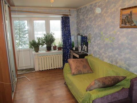 Комната в кирпичном доме пос. Правдинский - Фото 2