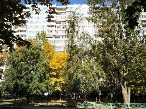 Продажа квартиры, м. Строгино, Ул. Таллинская - Фото 1