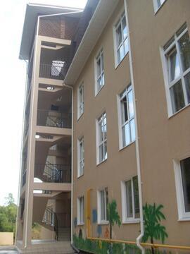 Продам 1 ком. в Сочи в сданном доме в новом микрорайоне - Фото 2