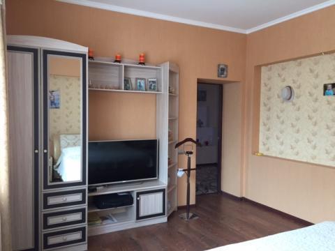 Кирпичный дом 520 кв.м с Троицкое Чеховский р-н, 35 км от МКАД - Фото 3