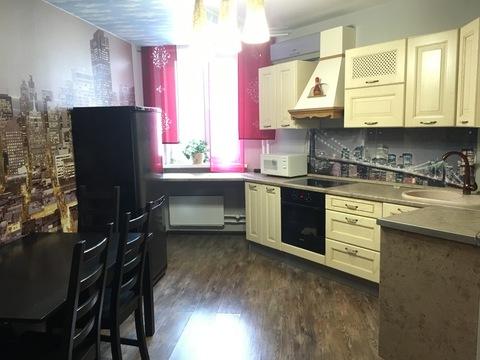 Квартира, ул. Чкалова, д.241 - Фото 2