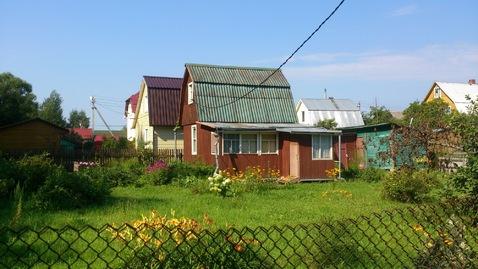 Летняя дача на Сушкинской - Фото 3