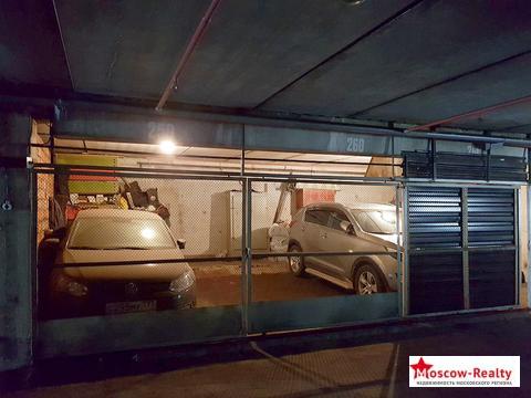 Машиноместо площадью 12,1 кв.м. в многоэтажном гаражном комплексе - Фото 3