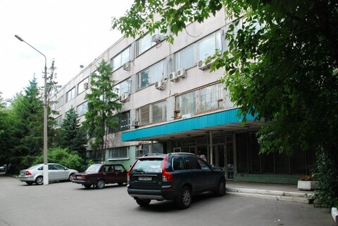 Офис 68,9 м/кв на Батюнинском - Фото 1