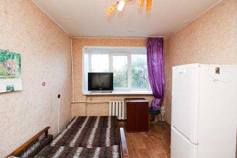 Владимир, Диктора Левитана ул, д.33, комната на продажу - Фото 1
