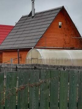 Продажа дачи, Новосибирский район - Фото 2