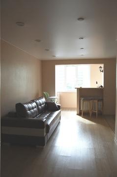 Продается 1-комнатная квартира-студия г. Раменское ул. Высоковольтная - Фото 4