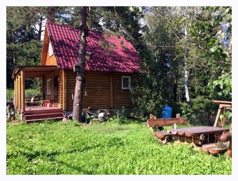 Продам земельный участок в Костенково - Фото 1