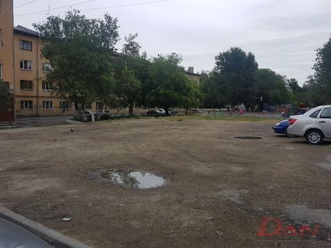 Земельные участки, ул. Горького, д.2 к.А - Фото 3