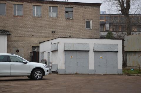 Продается производственно складской комплекс - Фото 4