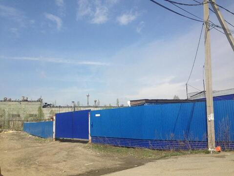 Производственная база - Фото 2