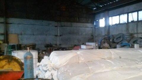 Аренда склада с Кран-балкой — Без комиссии - Фото 3