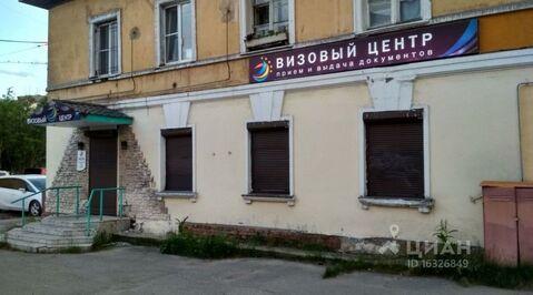 Продажа офиса, Мурманск, Ул. Карла Либкнехта - Фото 2