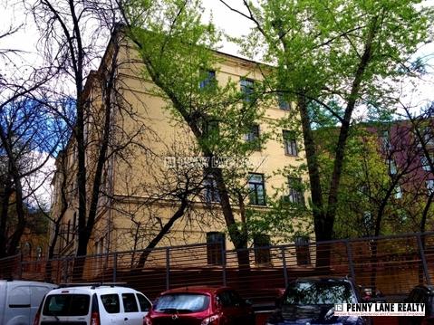 Продажа квартиры, м. Марксистская, Пестовский пер.