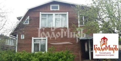 Продается дом, Дорожник СНТ. (Бужаниново с.) - Фото 5