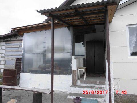 Продажа дома, Черниково, Старооскольский район, Переулок Мельничный - Фото 1