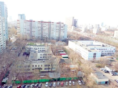 Продам 1-к квартиру, Москва г, улица Яблочкова 37в - Фото 2